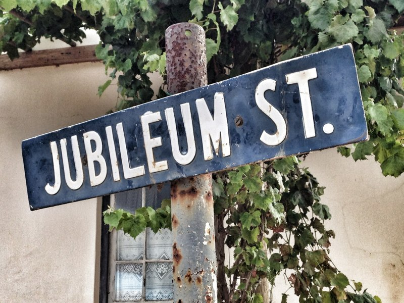 Jubileum Street of Napier Country House