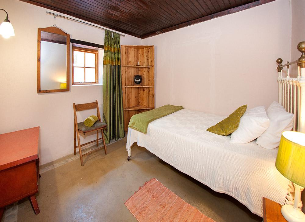 Guest Suite Single Room